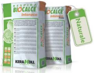 Biocalce Intonaco