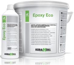 Epoxy Eco - adeziv epoxidic
