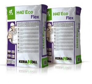 H40 Eco Flex