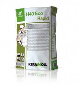 H40 Eco Rapid