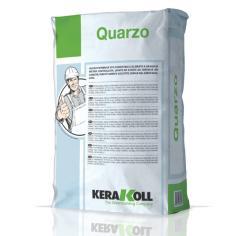 Quarzo - nisip quarz Kerakoll